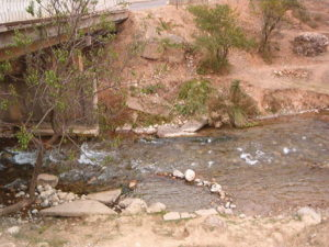 Мост через Наволи-сай