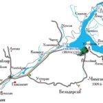 Чарвакское Водохранилище – Горное Озеро