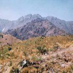 Горы Каржантау