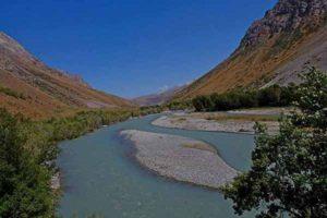 Река Оигаинк