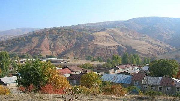Поселок Ходжикент