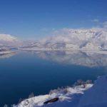 Чарвакское Водохранилище - Горное Озеро